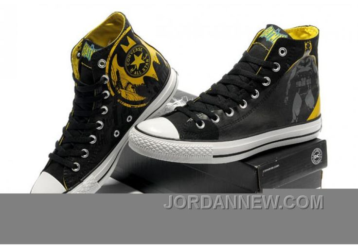 http://www.jordannew.com/chuck-taylor-dc-comics-converse-batman-graffiti-print-black-yellow-canvas-shoes-online.html CHUCK TAYLOR DC COMICS CONVERSE BATMAN GRAFFITI PRINT BLACK YELLOW CANVAS SHOES ONLINE Only $64.87 , Free Shipping!