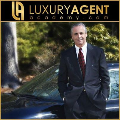 We get started with Luxury Agent Academy on MONDAY, January 20th! There's still time to join.  If you would like to enter the Luxury Market, I would like to help you succeed.