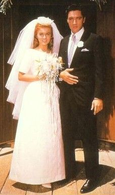 Viva Las Vegas:  A week later Ann Margaret married Roger Smith. The following week Elvis married Pricillia in Las Vegas at the MGM hotel and casino.  Ann Margaret and Elvis remained good friends until his death.