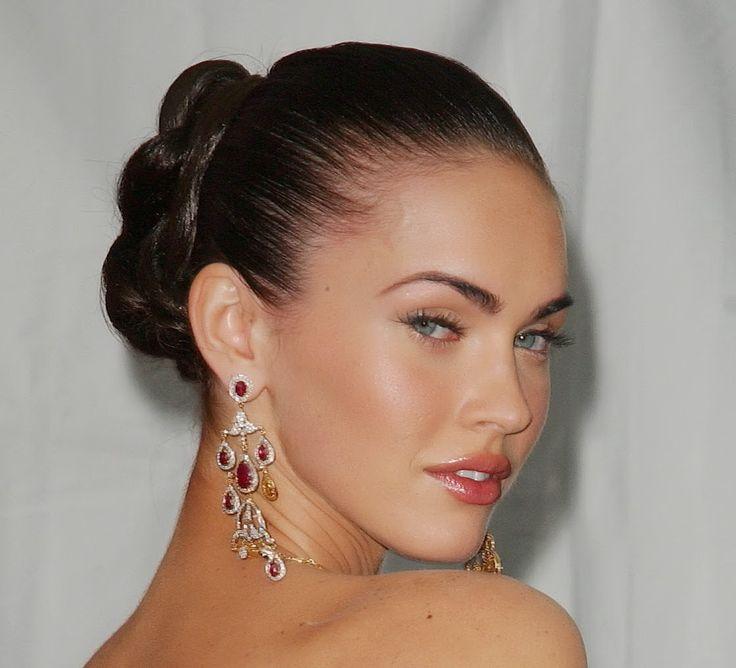 Megan Fox 2007
