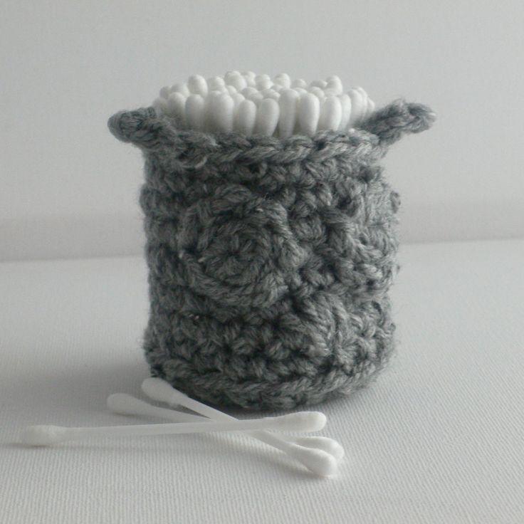 crochet owl basket bathroom storage bathroom accessories nursery storage owl basket