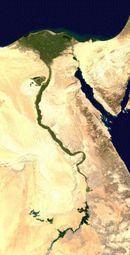 El Rio Nilo - Egipto.com