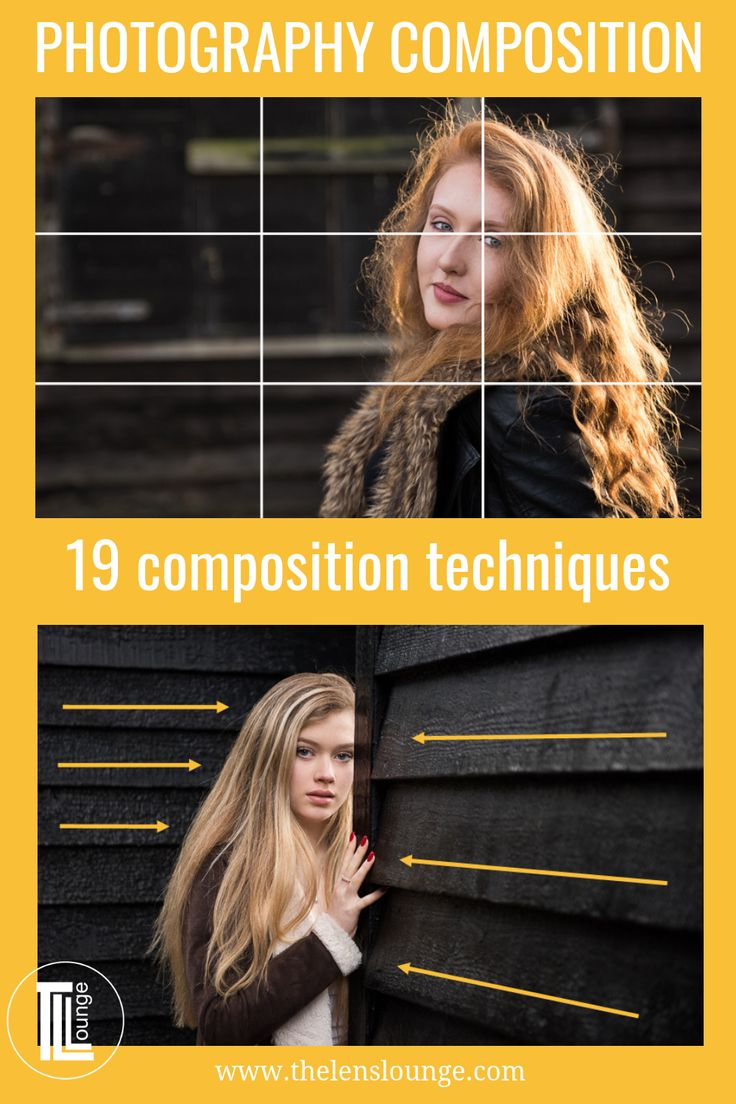 19 photography composition tips you need to know to be awesome