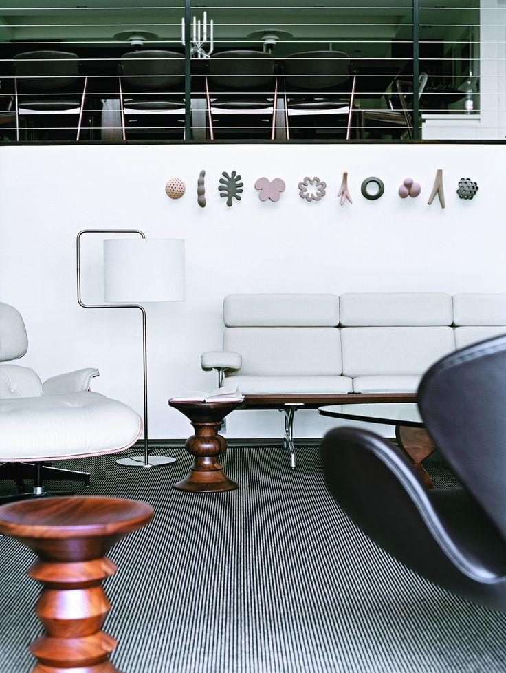 Living room with Angela Valamanesh artwork. Brooke Aitken Design