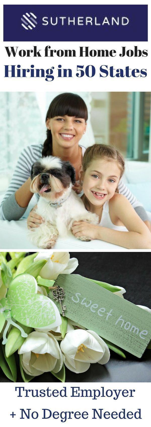 Stay at Home Mom Jobs. Work at Home Mom Jobs. Apply for Sutherland Work from Home Jobs, Make Money from Home and Earn Extra Cash Every Week. Best Stay at Home Jobs for Stay at Home Moms and Work at Home Moms. #love #recipe #diy #workfromhome
