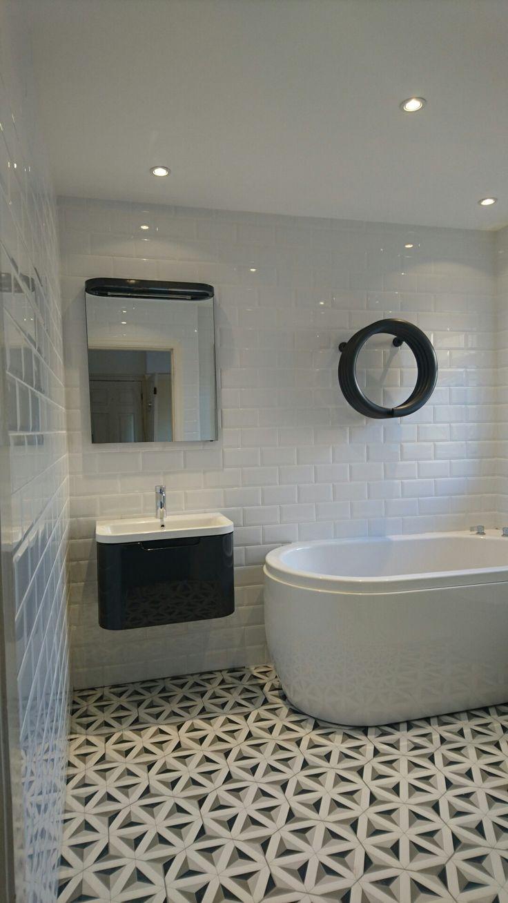 best 25 carron baths ideas only on pinterest corner bath metro wall tiles geometric floor tiles aqua cabinets vanity and mirror carron bath