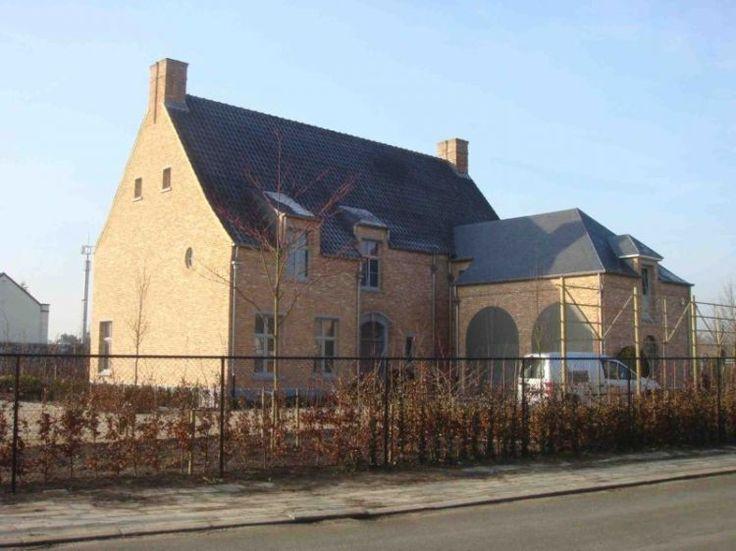 1000 idee n over rustieke huizen op pinterest rustieke huizen schuur huizen en rustiek huis - Foto van eigentijds huis ...