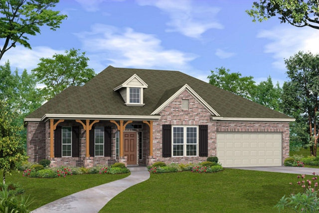 Newmark Homes Houston Images