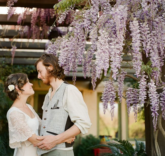 An Intimate Ojai Wedding: Kelly + Bryce | Green Wedding Shoes Wedding Blog | Wedding Trends for Stylish + Creative Brides