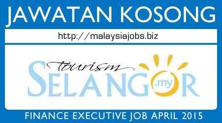Jawatan Kosong Tourism Selangor