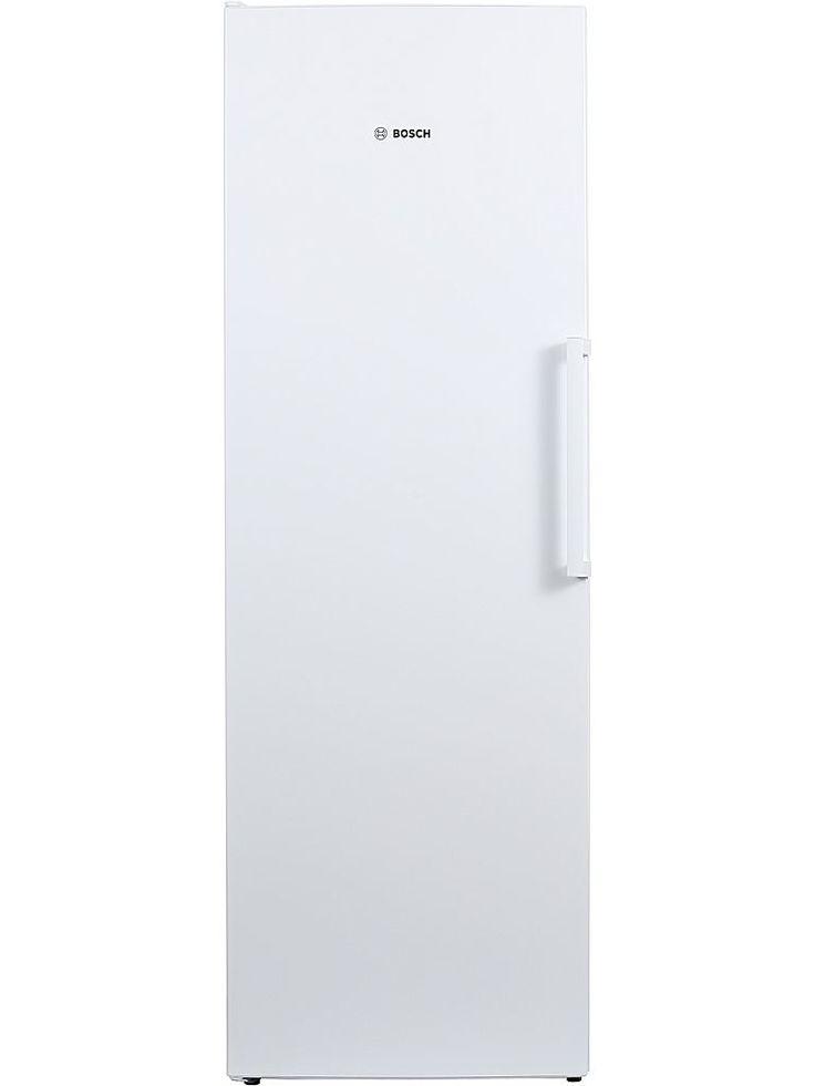 Bosch KSV33NW30 är ett 176 cm högt kylskåp  i energiklass A++ med elektronisk temperaturstyrning via LED-panel. Det har dynamisk kylning, som sprider den kylda luften jämnt, och har snabbnedkylning med automatisk återställning.