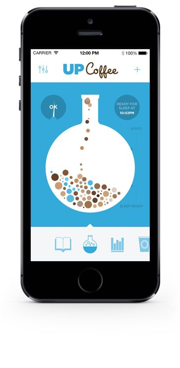 UP Coffee by Jawbone | Understand How Coffee Affects Your Sleep