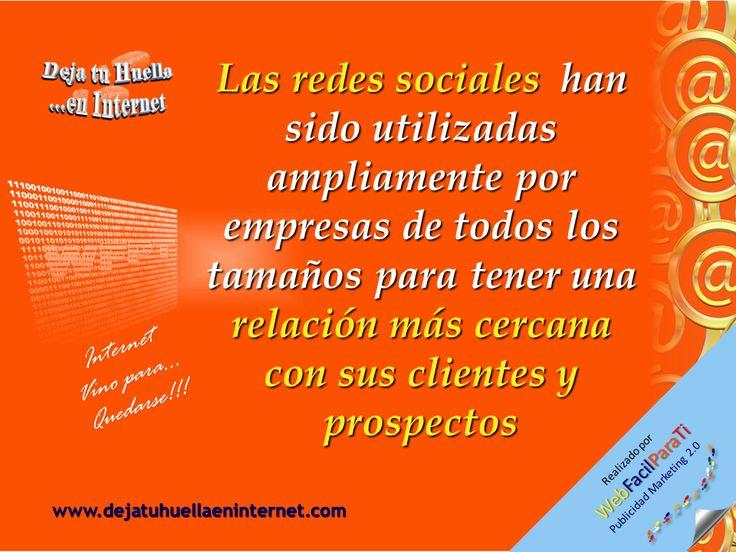 Las redes sociales estan compuestas por un conjunto de individuos y organizaciones, que se conectan por lazos interpersonales, como relaciones de amistad, parentesco, gustos, entre otros