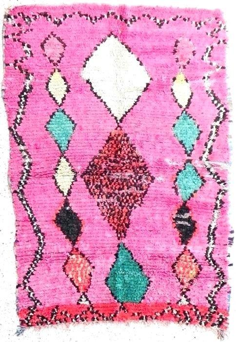 Fantastic Moroccan Rugs Etsy Figures Idea For Rug Vintage
