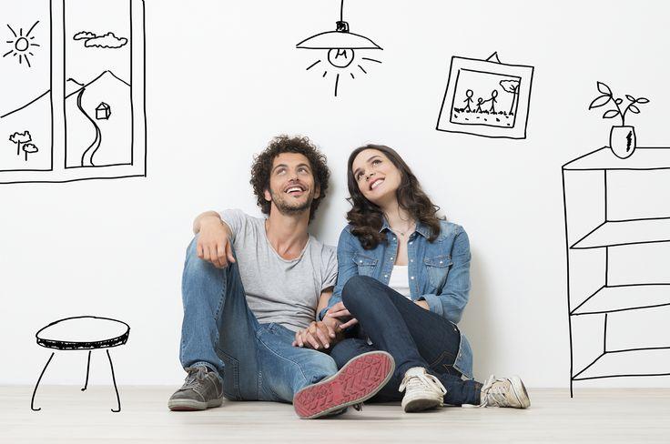 Gerçekleştirmek istediğiniz şeyleri, önce hayal etmelisiniz.  #EvHayat #hayal #dream #Ev #house #home #yasam #life