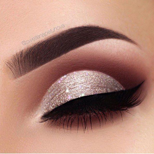 Best Ideas For Makeup Tutorials    Picture    Description  Its fabulous! @swetlanapetuhova | #makeup    - #Makeup https://glamfashion.net/beauty/make-up/best-ideas-for-makeup-tutorials-its-fabulous-swetlanapetuhova-makeup/