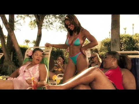 Last Holiday (2006) - Stars: Queen Latifah, LL Cool J, Timothy Hutton || Dubai Hotel - YouTube