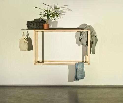 Inspirational Etag re living structure par David Hanauer