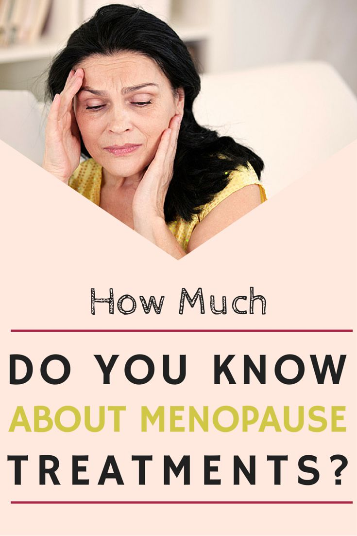 How Much Do You Know About Menopause Treatments? Before you commit to, or rule out, a menopause relief plan, test your knowledge about your options with our short quiz. #menopause #painrelief #menopausetreatments #seniorhealth #postmenopause #everydayhealth | everydayhealth.com