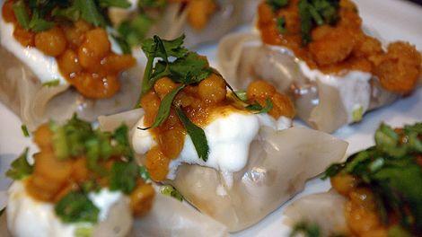 100 afghan food recipes on pinterest easy samosa for Afghan cuisine sugar land