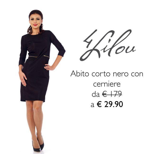 4LILUO @Modaful http://www.modaful.com/eu/flash-sales/4lilou.html