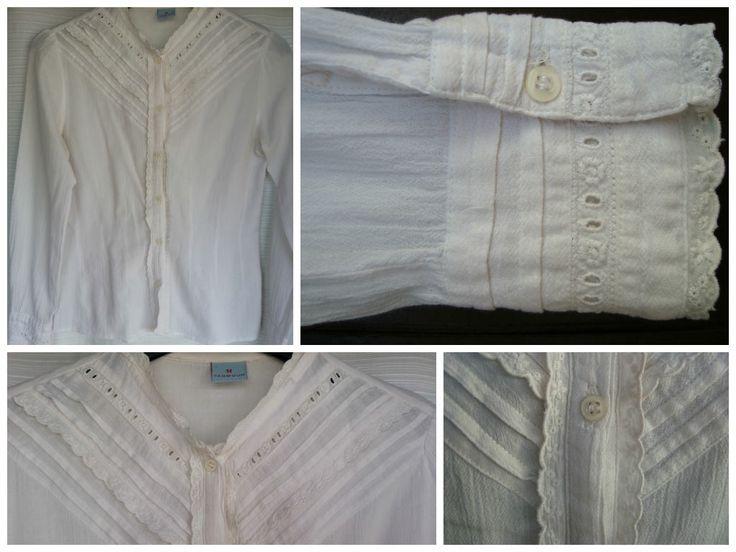 ♡ Camisa #Yagmour ♡ $100 T. S