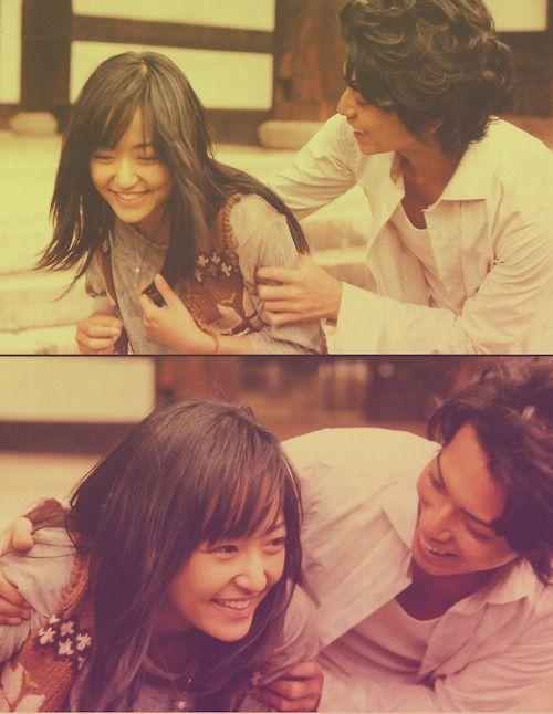 My favorite couple <3. MaotsuJun/ Tsukushi Makino and Tsukasa Domyouji <3