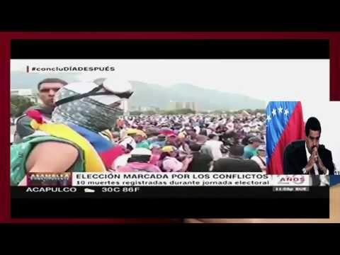 venezuela ultimas noticias 1 de agosto 2017, NOTICIAS ULTIMA HORA AGOSTO...