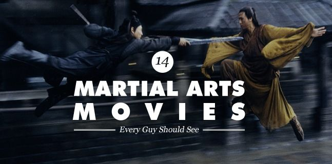 Few things are as delectably enjoyable as martial arts films. You can turn most on half way through and still get glued to your couch. You coast along with the plot (as awful as it can be at times) eagerly anticipating the next fight scene. Hey, sometimes you want a popcorn movie. Great martial arts…