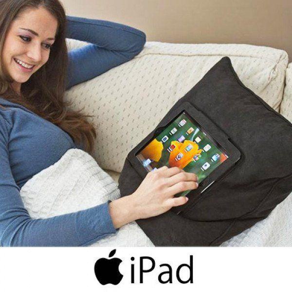 IPAD CUSHION - Geeks Buy Gadgets