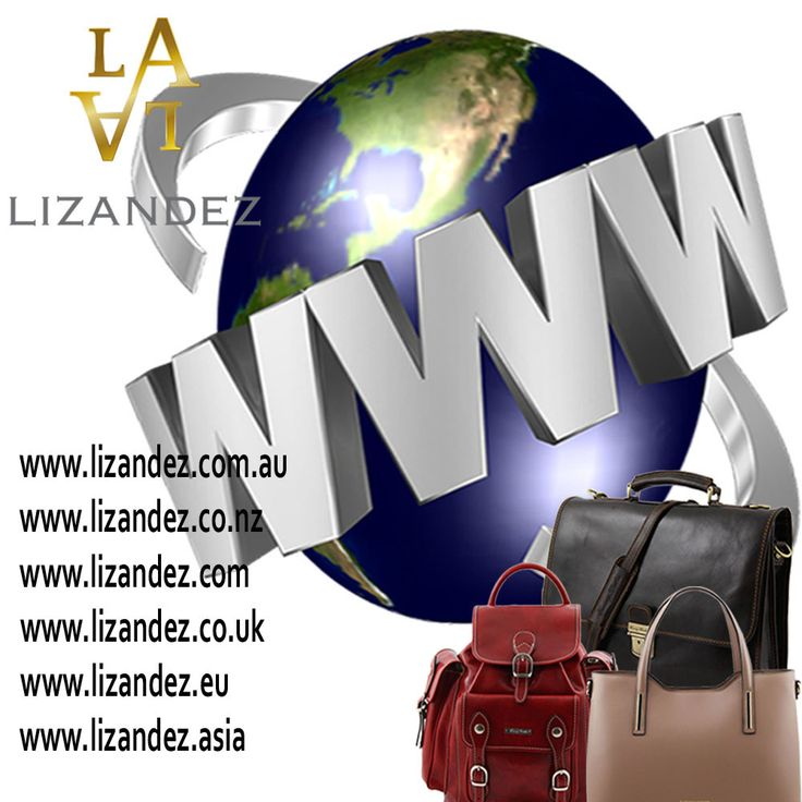 How to find us by URL for accurate pricing, discounts, rewards, special offers, on our range leather products. #lizandez