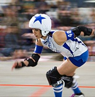 Midsumma: Roller Derby Saved My Soul (opening night) - 2013-Jan-17 | Exhibitions | Everguide