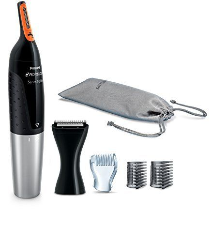 Product review for Philips NT5175/49 Norelco Nose trimmer 5100 Facial Hair Precision Trimmer for Men -  Reviews of Philips NT5175/49 Norelco Nose trimmer 5100 Facial Hair Precision Trimmer for Men. Philips NT5175/49 Norelco Nose trimmer 5100 Facial Hair Precision Trimmer for Men: Beauty. Buy online at BestsellerOutlets Products Reviews website.  -  http://www.bestselleroutlet.net/product-review-for-philips-nt517549-norelco-nose-trimmer-5100-facial-hair-precision-trimmer-for