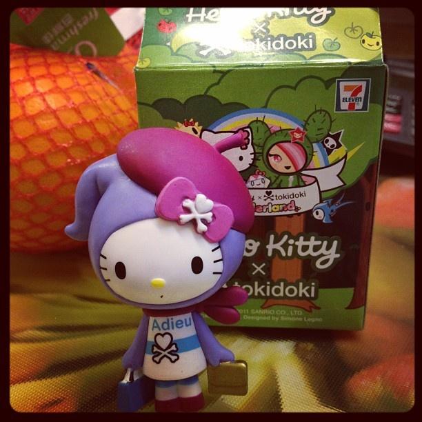Tokidoki Hello Kitty Umbrella: 1000+ Ideas About Hello Kitty Toys On Pinterest