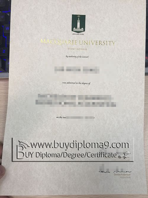 Differences Between a Certificate, Diploma and Degree
