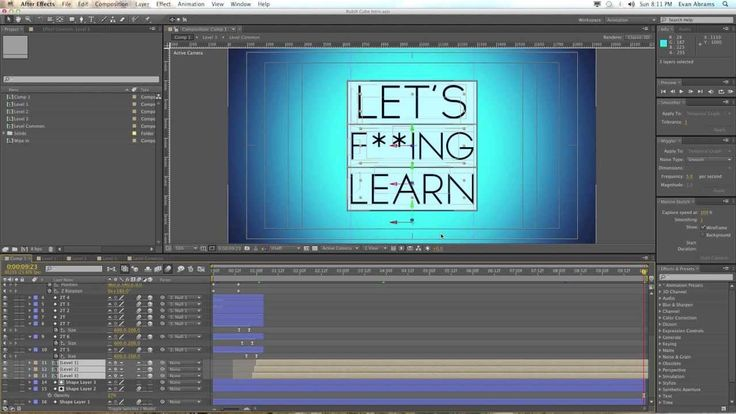 how to add payloads to adobe after effect