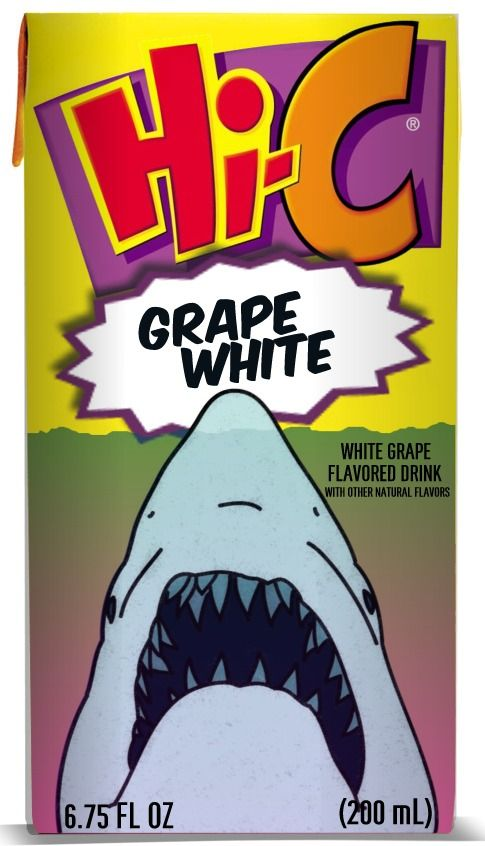 The Holidaze: Hi - C Horror Collection  Jaws