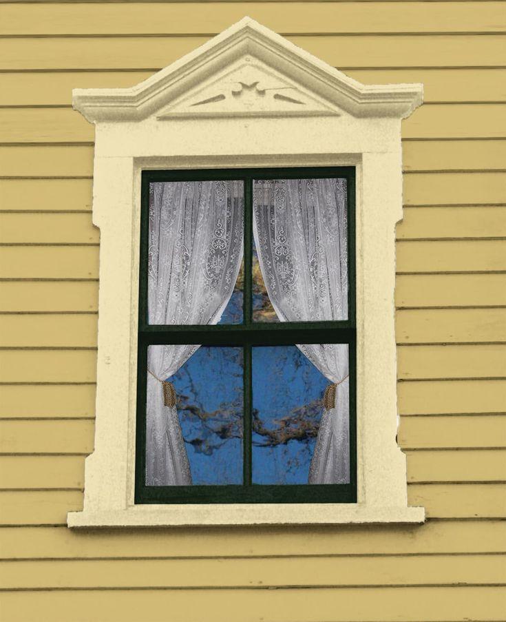 Window Sash Painting Tips Window Painting Sash Windows Painting Trim