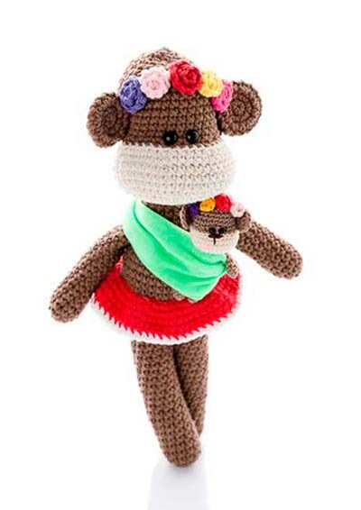 Amigurumi Parent And Baby Animals Descargar : 1000+ images about CRAFTS - Crochet for Babies on ...