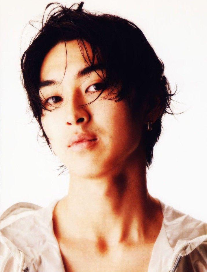 Shota Matsuda 2013