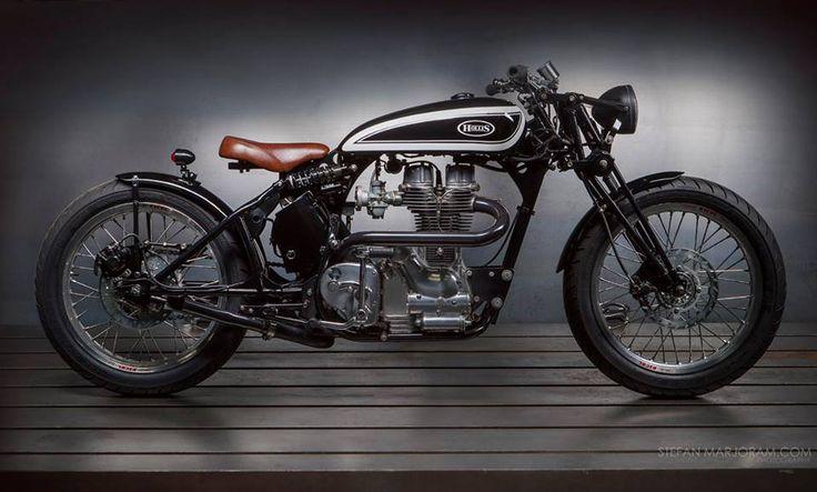 Royal Enfield Classic 350cc Custom