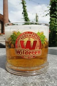 Wilderen Goud - 6.2% #belgianbeer #beertourism #Wilderen