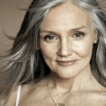 70 Years Old Woman Looks Like 30 – Recipe for Better Eyesight, Youthful Skin and Thicker Hair