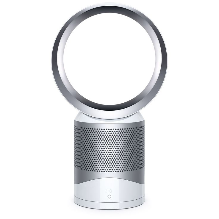 The Dyson Pure Cool Link desk purifier intelligently purifies and cools you.  Automatically removes gases and 99.97% of allergens and pollutants as small as 0.3 microns from your home.  HEPA filter captures particles from the air including pollen, dust, mold spores and pet dander.  A dense layer of Tris-coated graphite crystals capture odors and gases, such as formaldehyde.  Dual functionality - purifies all year round & purifying fan in summer.  Intelligently monitors, reacts and purifie...