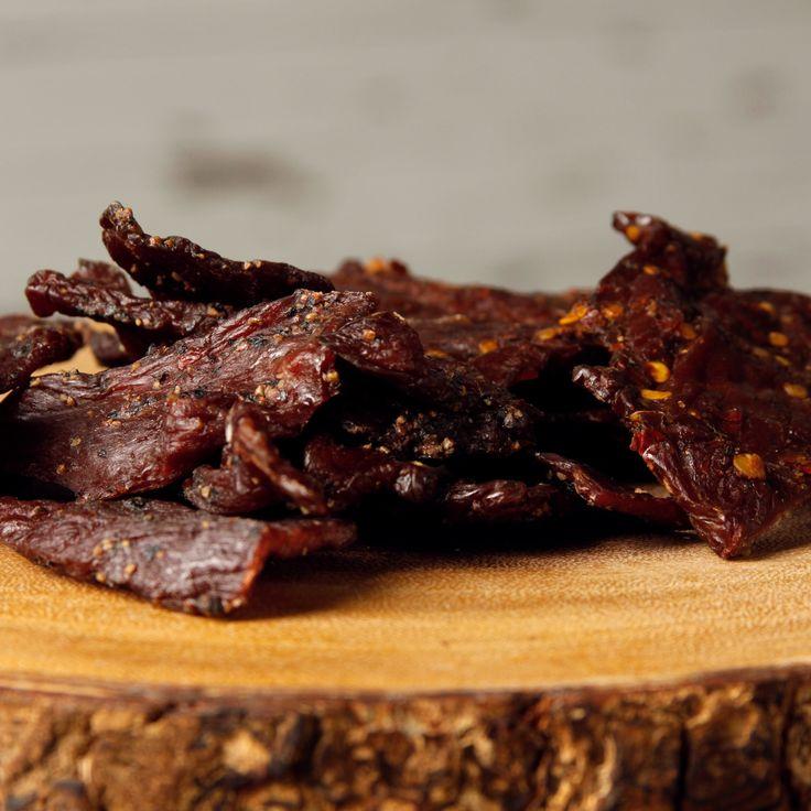 Eichten's Gourmet Bison Jerky Bundle