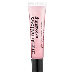 Philosophy Marshmallows for toasting lip gloss at Sephora $10.00