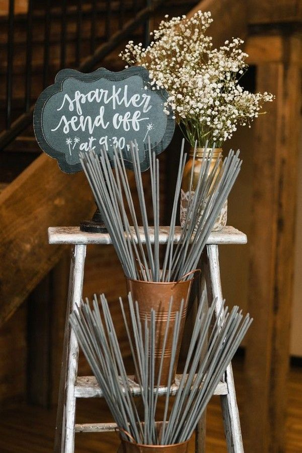 25 sorties de mariage créatives et amusantes – Romantic Weddings