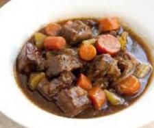 Recipe Beef in Stout (Guiness) by nicky parsons - Recipe of category Main dishes - meat
