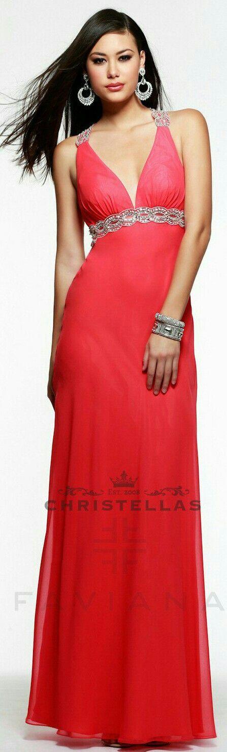 Guava Prom Dresses