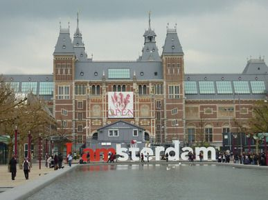 Amsterdam Attractions: Activities in Amsterdam by 10Best